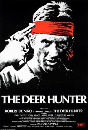 Deer Hunter, The Poster