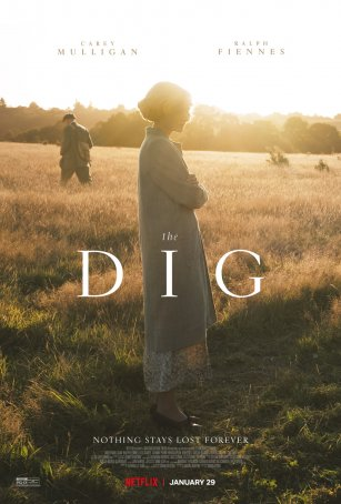 Dig, The Poster