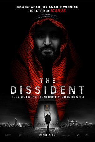 Dissident, The Poster