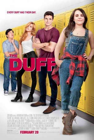 DUFF, The Poster