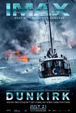 Dunkirk Poster