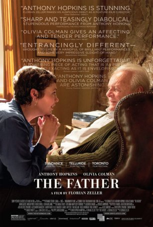 Father, The Poster