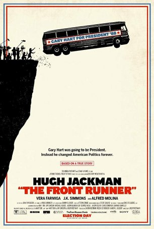Front Runner, The Poster