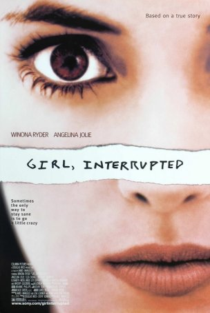 Girl, Interrupted Poster