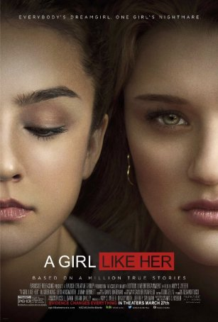 Girl Like Her, A Poster