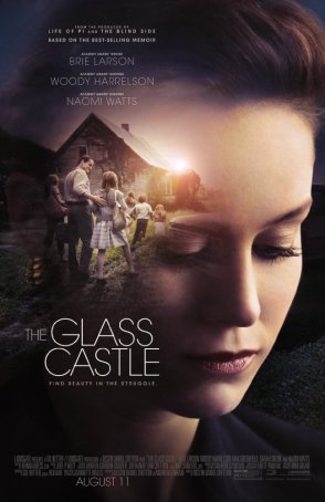Glass Castle, The Poster