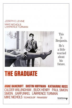 Graduate, The Poster