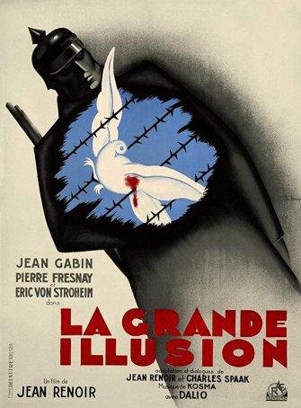 Grand Illusion Poster