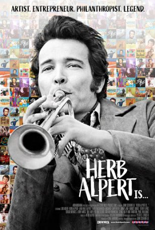 Herb Alpert Is... Poster