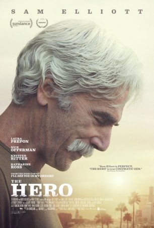 Hero, The Poster