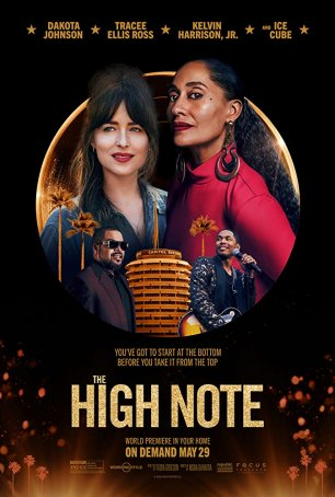 High Note, The Poster