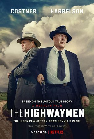 Highwaymen, The Poster