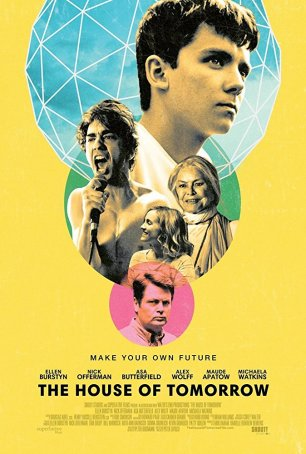 House of Tomorrow, The Poster