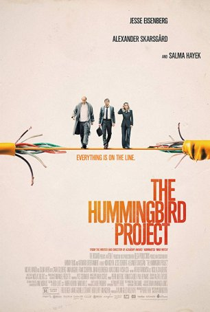 Hummingbird Project, The Poster