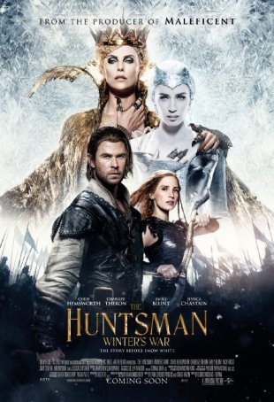 Huntsman, The: Winter's War Poster
