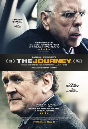 Journey, The Poster