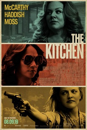 Kitchen, The Poster