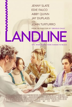 Landline Poster