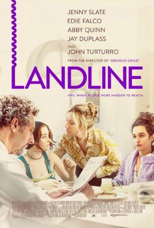 Landline Poster