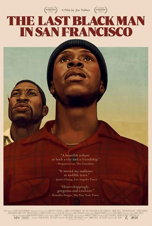 Last Black Man in San Francisco, The Poster