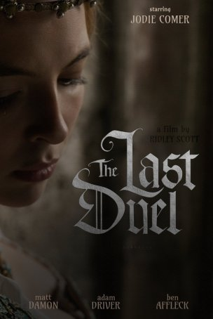 Last Duel, The Poster