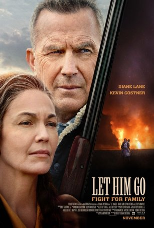 Let Him Go Poster