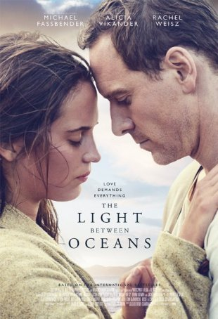 Light Between Oceans, The Poster