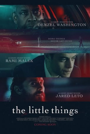 Little Things, The Poster