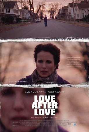 Love After Love Poster