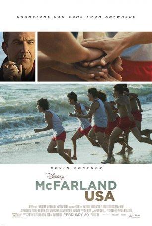 McFarland, USA Poster