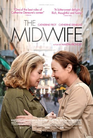 Midwife, The Poster