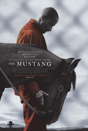 Mustang, The Poster