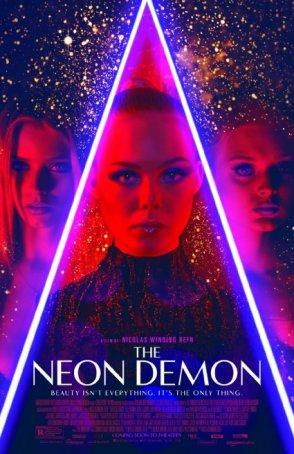 Neon Demon, The Poster