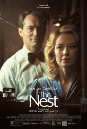 Nest, The Poster