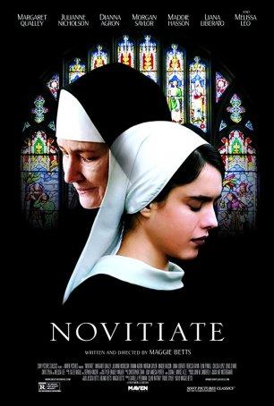 Novitiate Poster