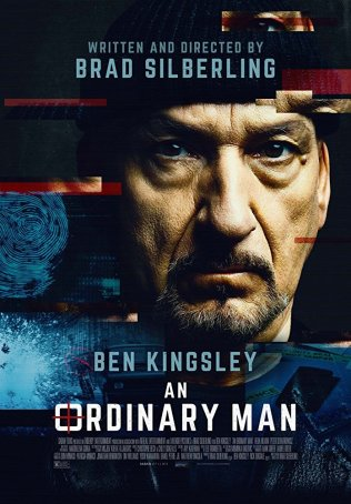 Ordinary Man, An Poster
