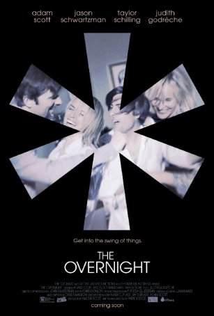 Overnight, The Poster