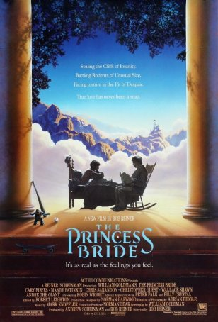 Princess Bride, The Poster