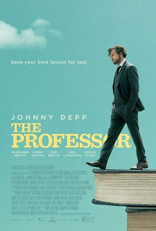 Professor, The Poster