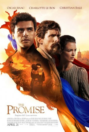 Promise, The Poster