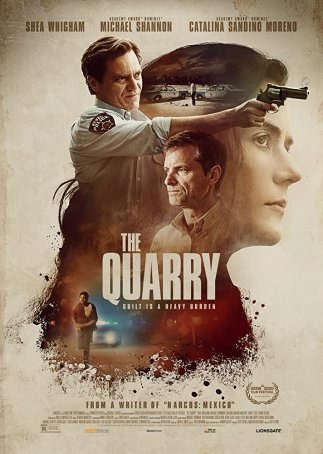 Quarry, The Poster