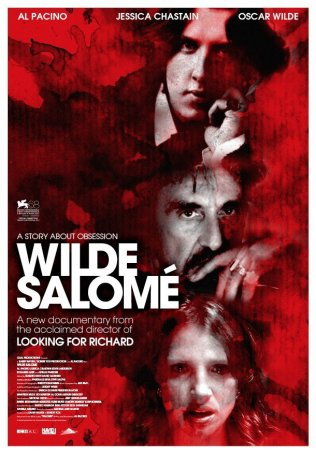 Salome/Wilde Salome Poster