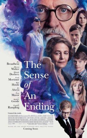 Sense of an Ending, The Poster
