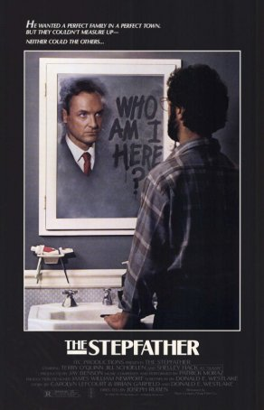 Stepfather, The Poster