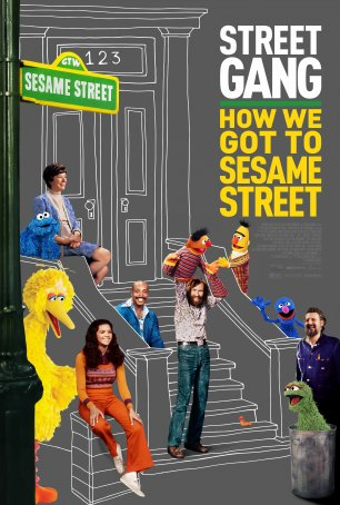 Street Gang Poster