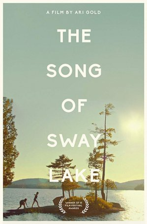 Song of Sway Lake, The Poster