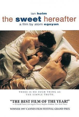 Sweet Hereafter, The Poster
