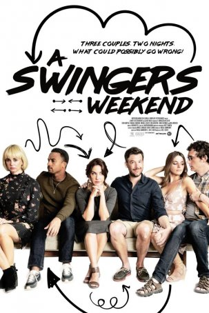 Swingers Weekend, A Poster