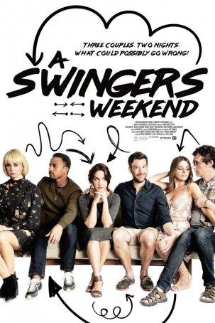 Swingers Weekend, A Poster