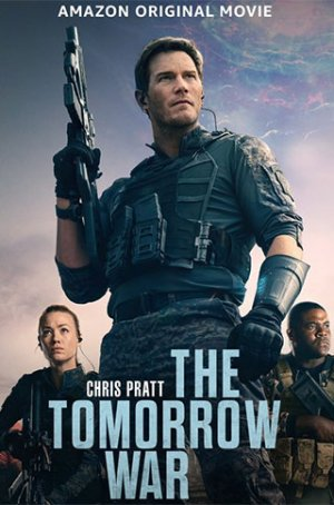 Tomorrow War, The Poster